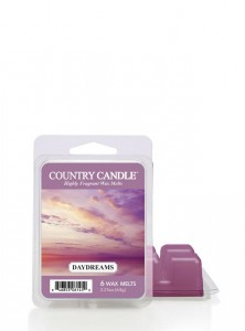 Country Candle Wosk DAYDREAMS
