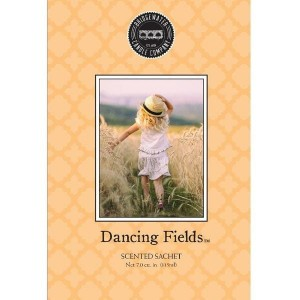 Bridgewater Candle Saszetka DANCING FIELDS