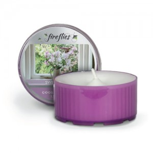 Goose Creek Candle Fireflies SWEET PETALS