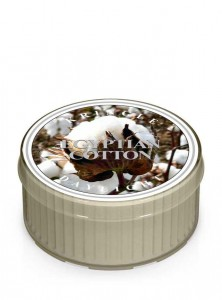 Daylight EGYPTIAN COTTON Kringle Candle