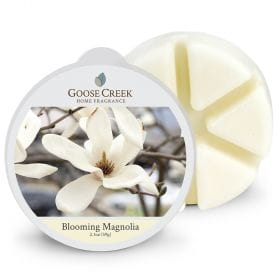 Wosk zapachowy BLOOMING MAGNOLIA Goose Creek Candle