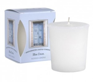 Bridgewater Candle Sampler BLUE DOOR