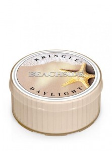 Kringle Candle Daylight BEACHSIDE