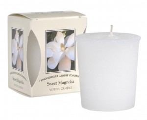 Bridgewater Candle Sampler SWEET MAGNOLIA