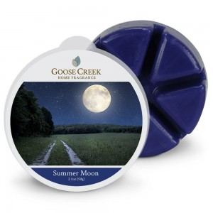 Goose Creek Candle Wosk zapachowy SUMMER MOON
