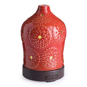 Dyfuzor ultrasoniczny LOTUS Candle Warmers