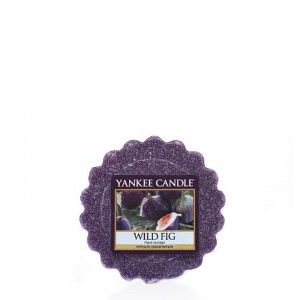 Yankee Candle Wosk zapachowy WILD FIG