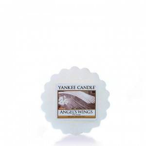Yankee Candle Wosk zapachowy ANGEL'S WINGS