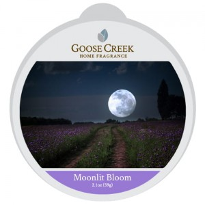 Wosk zapachowy MOONLIT BLOOM Goose Creek Candle