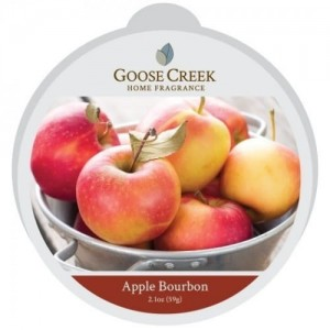 Goose Creek Candle Wosk zapachowy APPLE BOURBON