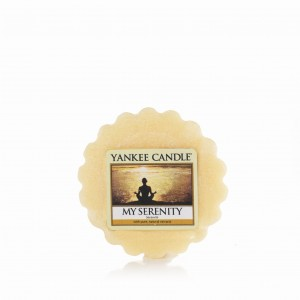 Wosk zapachowy MY SERENITY Yankee Candle
