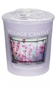 Village Candle Sampler ROSEMARY LAVENDER
