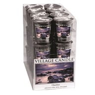 Village Candle Sampler OBSIDIAN