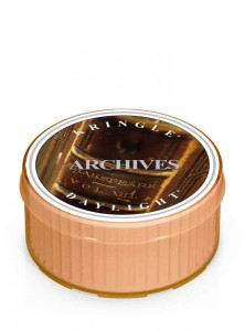 Daylight ARCHIVES Kringle Candle