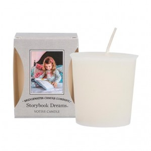 Bridgewater Candle Sampler STORYBOOK
