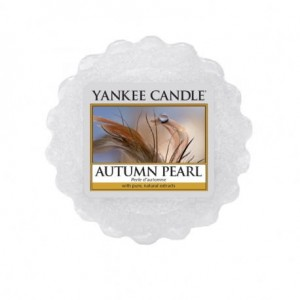 Yankee Candle Wosk zapachowy AUTUMN PEARL
