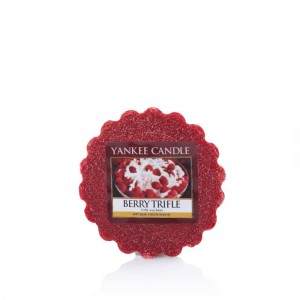 Yankee Candle Wosk zapachowy BERRY TRIFLE