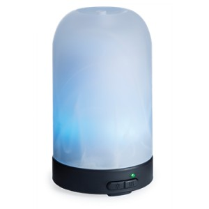 Dyfuzor ultrasoniczny FROSTED GLASS Candle Warmers
