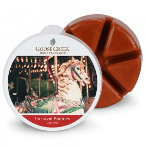 Goose Creek Candle Wosk zapachowy CARNIVAL PRALINES