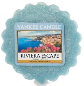 Wosk zapachowy RIVIERA ESCAPE Yankee Candle