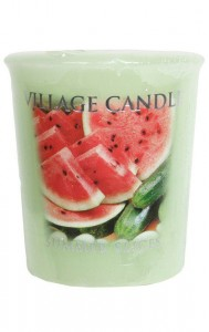 Village Candle Sampler SUMMER SLICES