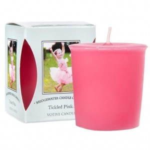 Bridgewater Candle Sampler TICKLED PINK