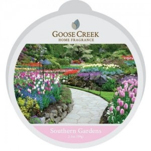 Goose Creek Candle Wosk zapachowy SOUTHERN GARDENS