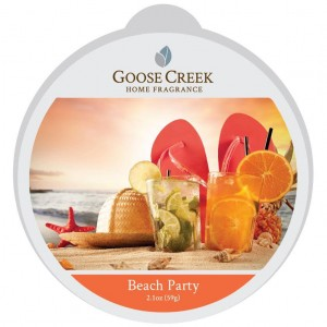 Wosk zapachowy BEACH PARTY Goose Creek Candle