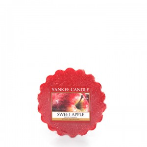 Wosk zapachowy  SWEET APPLE Yankee Candle