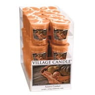 Village Candle Sampler AUTUMN COMFORT