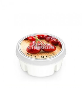 Kringle Candle Wosk zapachowy ROYAL CHERRIES