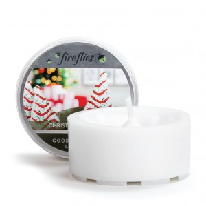 Fireflies CHRISTMAS CAKES Goose Creek Candle