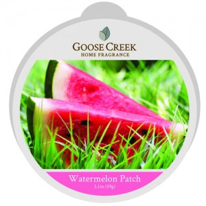 Wosk zapachowy WATERMELON PATCH Goose Creek Candle