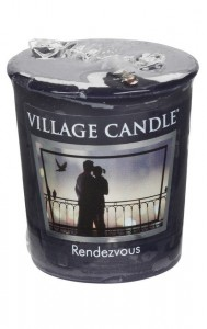Village Candle Sampler RANDEZVOUZ