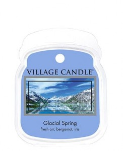 Village Candle Wosk zapachowy GLACIAL SPRING